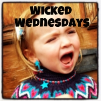 Wicked Wednesdays!