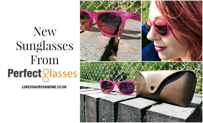 Polaroid Women's Sunglasses, women's summer fashion from PerfectGlassesUK at http://lukeosaurusandme.co.uk