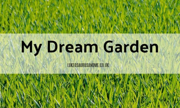 My Dream Garden – Garden Furniture, Pond, BBQ Zone and More!