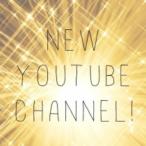 New #YouTube channel for lukeosaurusandme.co.uk #pbloggers #mbloggers #youtuber #lbloggers