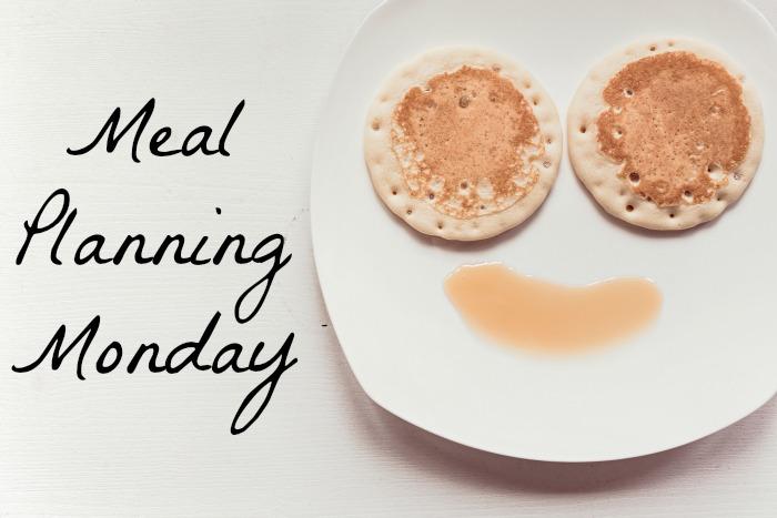 Meal Planning Monday at https://lukeosaurusandme.co.uk @gloryiscalling