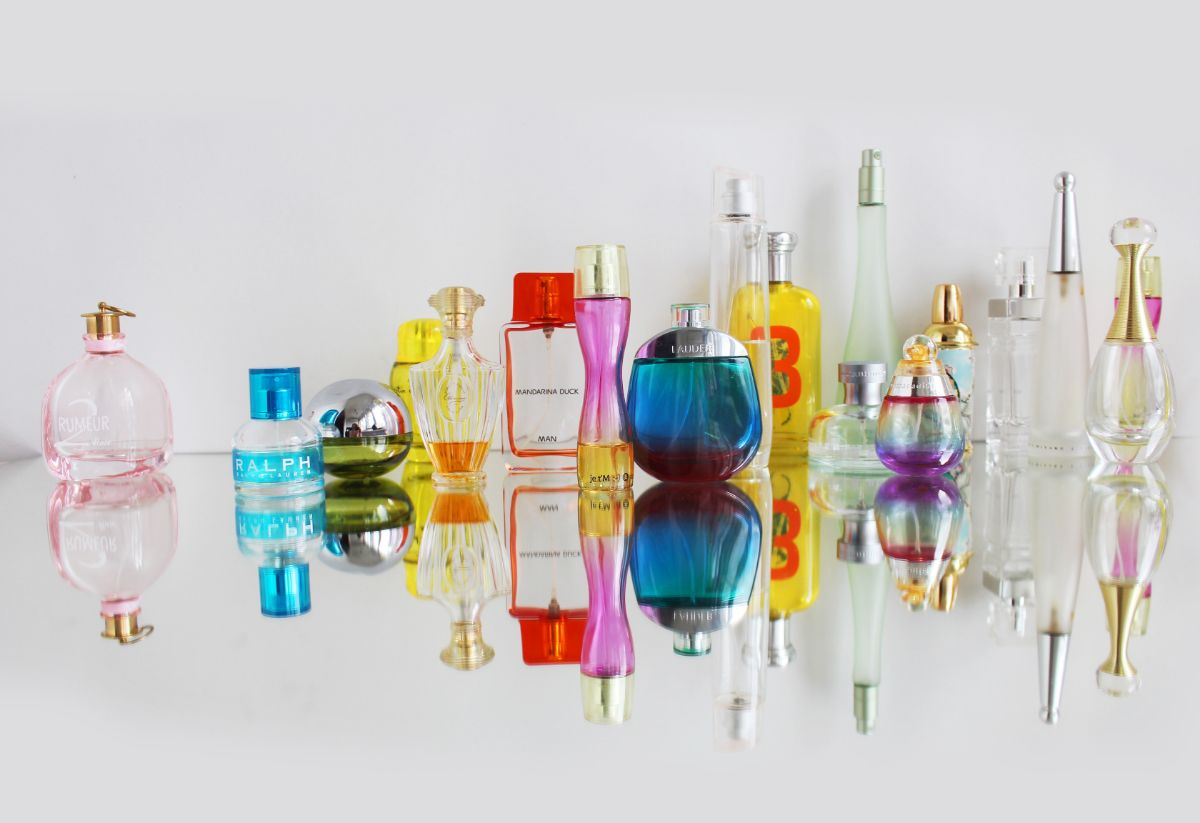 Summer Fragrances That Will Make You Feel Like A Goddess at https://lukeosaurusandme.co.uk
